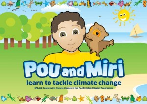Example from Secretariat of the Pacific Community, 2011. Story and Illustrations by Dom Sansom.