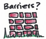 barriers graphic